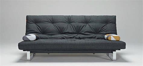 Canapes Clic Clac Couchage 140 by Canape Lit Design Minimum Innovation Clic Clac Convertible
