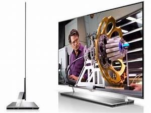 LG's Ultimate Display TV is world's thinnest OLED - Stuff ...