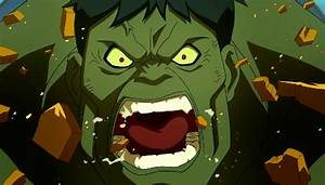 Planet Hulk (2010) Review |BasementRejects