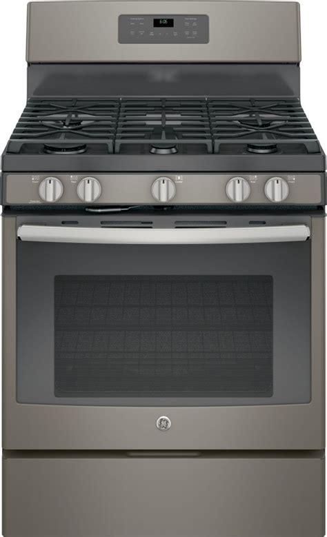 ge  piece appliance package  gssgmhes refrigerator jgbeejes gas range gdtsmjes