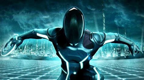 tron escape rated  exists vg