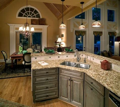 New Trends In Kitchen Countertops by 2016 Kitchen Countertop Trends Design Remodel