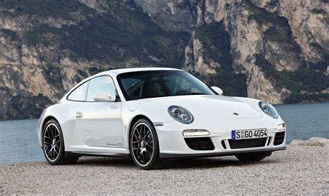 Hottest Cars Of 20112012 2011 Porsche 911 Carrera
