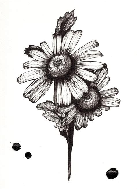 Black And White Flowers Tumblr Ecosia
