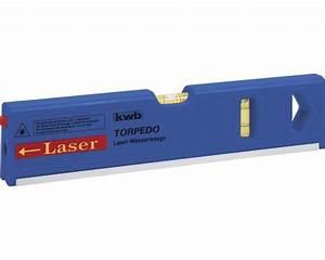 Laser Wasserwaage Test : torpedo laser wasserwaage kwb 27 cm bei hornbach kaufen ~ One.caynefoto.club Haus und Dekorationen