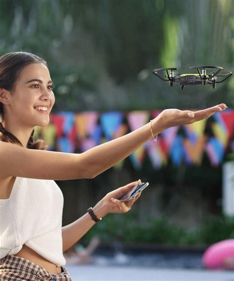 dji tello il nuovo drone giocattolo  casa dji keptun