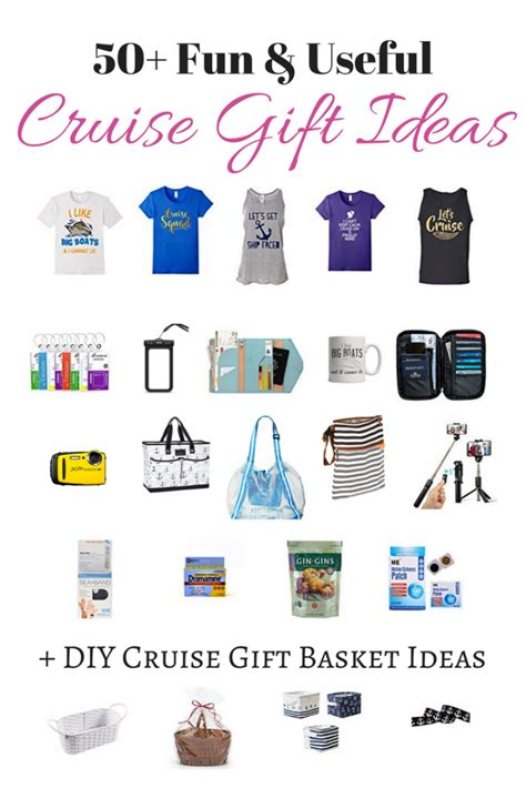best gifts for cruisers 50 fun useful cruise gift ideas