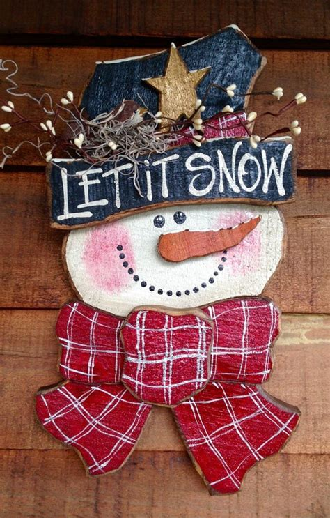 items similar  snowman   snow woodcraft