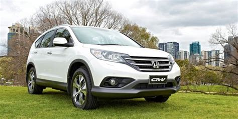 honda cr  review specification price caradvice