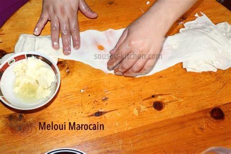 cuisine marocaine en langue arabe meloui moroccan cuisine sousoukitchen version