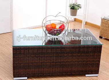 poly rattan imitate plastic wicker weave sofa