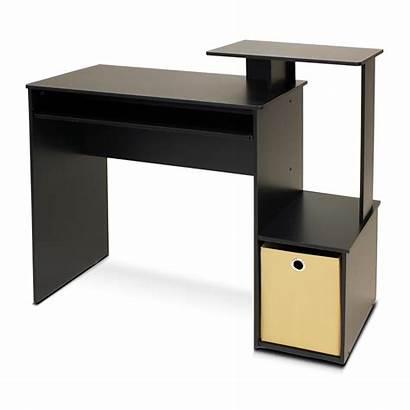 Computer Desk Office Writing Multipurpose Furinno Econ