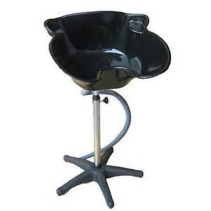 portable shoo bowl sink basin hair beauty salon