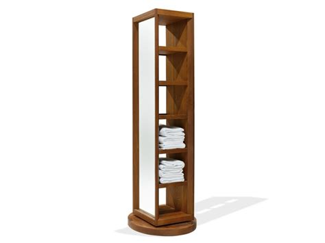 Free Standing Cabinet Shelves by Armarios De Ba 241 O Y Muebles Lavabo De Madera 50 Ideas