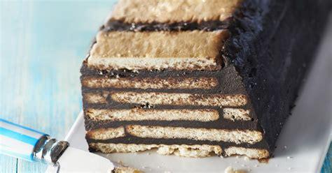 recette gateau au chocolat petits beurrechocolat sans