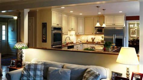 meubler une cuisine ophrey com modele cuisine semi ouverte prélèvement d