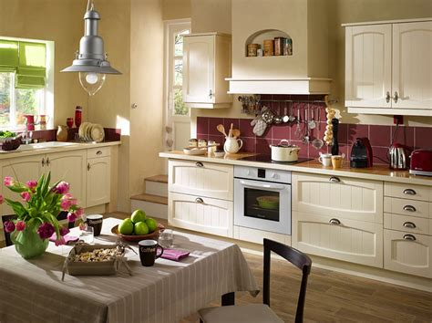 decoration cuisine design déco cuisine exemples d 39 aménagements
