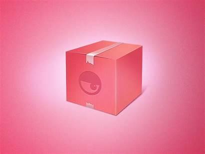 Box Copy Painting Practice Dribbble Dropbox Job