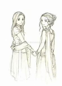 Anime Best Friends Holding Hands | www.pixshark.com ...