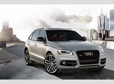 2017 Audi Q5 Quality Review The Car Connection