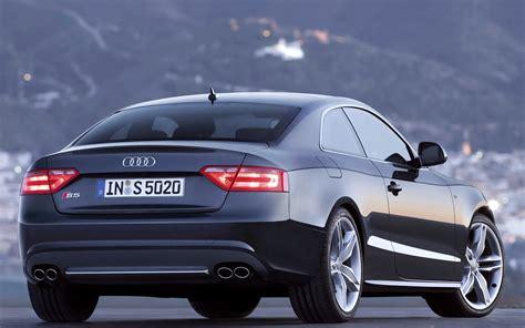 Black Car Audi S5 Wallpapers HD / Desktop and Mobile ...