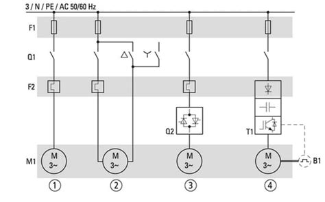 Control Industrial Blower Using Variable Speed