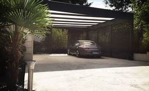 Carport 2 Voitures Alu : carport adoss 2 voitures villevaud ~ Medecine-chirurgie-esthetiques.com Avis de Voitures