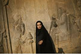 Persia: Ancient Soul of Iran - National Geographic Magazine