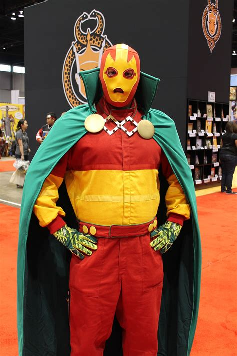 mister miracle wikipedia