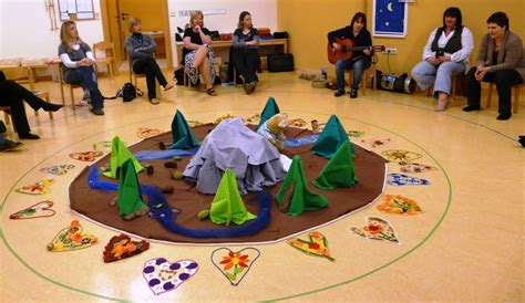 Gestalten Sie Ein Tolles Nikolaus Im Kindergarten by Jesus Findet Freunde Kindergarten Suche Freunde