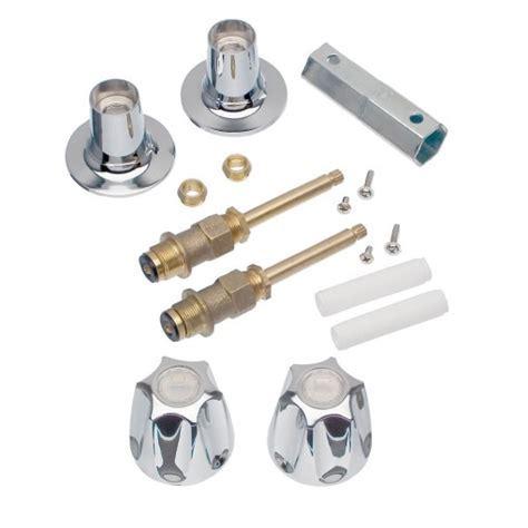 Tub/Shower 2 Handle Remodeling Kit for Price Pfister Verve