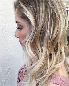 Lots Of Blonde Highlights On Brown Hair Wwwpixsharkcom