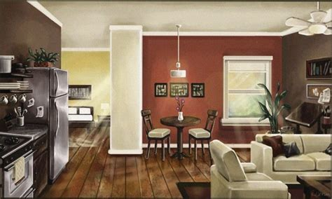 paint ideas for open living room and kitchen painting a dining room floor plans open kitchen and
