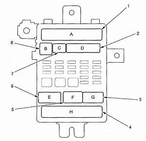 2000 Acura El Fuse Box Diagram 41158 Aivecchisaporilanciano It
