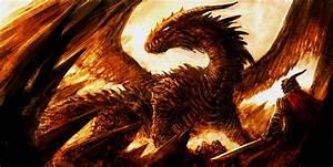 Dragon Knight by sancient on DeviantArt