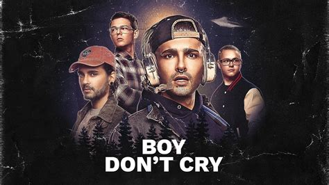 Boys Don't Cry [preview]