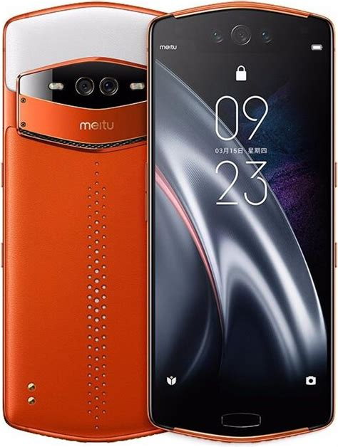 Meitu V7 price in India 2021 and full specifications