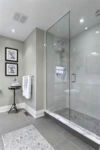 tiling ideas for bathrooms best 20 gray shower tile ideas on large tile shower master bathroom shower and