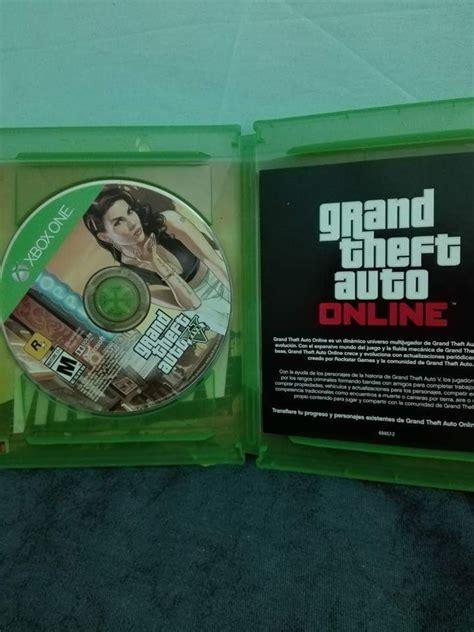 Juegos de xbox one codigo digital. Xbox Codigo De Gta 5 Juego Digital / Guía y Trucos para GTA 5 - PC, PS3-4 y XBOX 360-One App ...