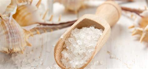 proprietà lada di sale come usare il sale di epsom per il corpo e la casa