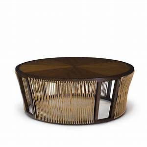 palecek With arbor coffee table