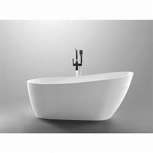 shop, vanity, art, 55, inch, freestanding, acrylic, soaking, bathtub, -, on, sale