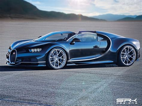 Bugatti Chiron Pics by 2018 Bugatti Chiron Grand Sport The Convertible Version