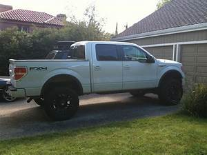 White F150s Blacked Out - Page 5 - Ford F150 Forum