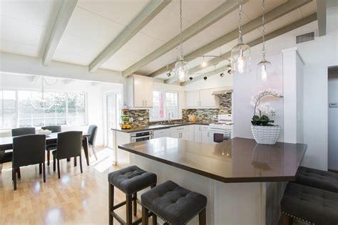 decor ideas  open floor plans case designremodeling  san jose