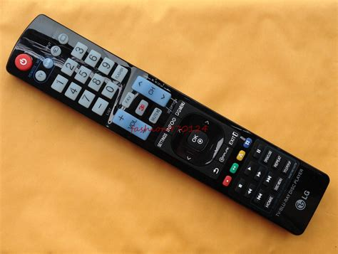 Lg Remote Control Fit For Lg Akb73615379 Akb73615363 Lcd