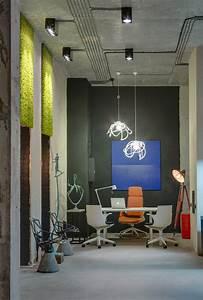Stunning Loft Office Design Ideas Design - X Office Design