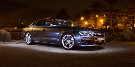 """Luxury Car Tax """"unfair"""", Says Audi  Photos (1 Of 4"""