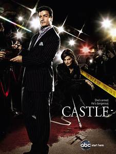 Castle Posters | Tv Series Posters and Cast