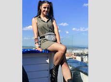 Poza 4 FOTO HOT Diva de pe Youtube » Diana Condurache a